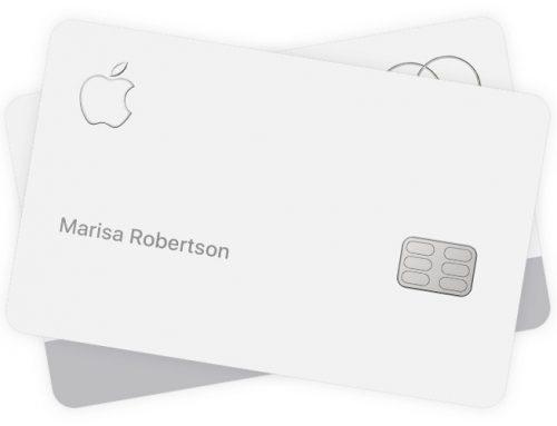 Apple card Sverige – När kommer det?