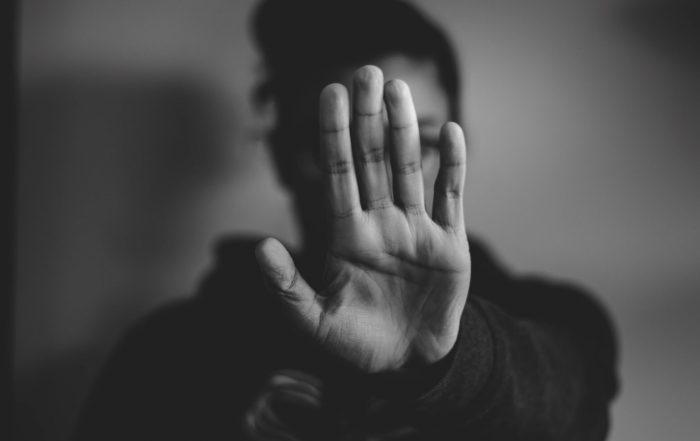 skydda din identitet online