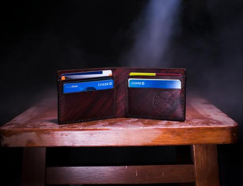 Vad är kreditkort och hur fungerar det?