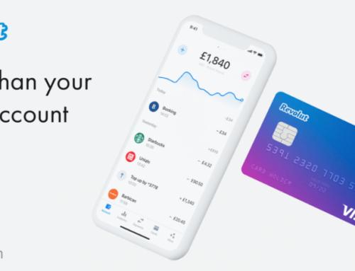 Revolut Apple Pay