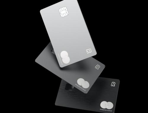 Revolut släpper nya snygga kreditkort i metall