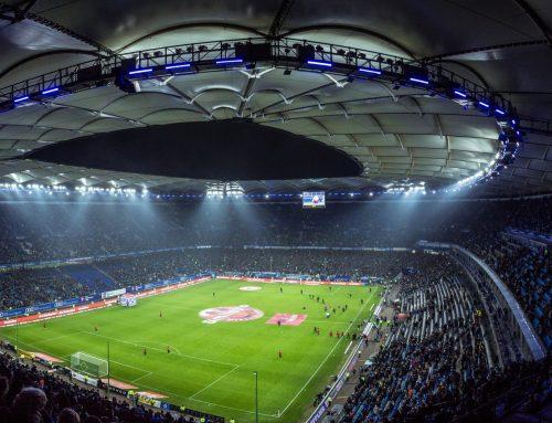 Fotbolls EM 2020