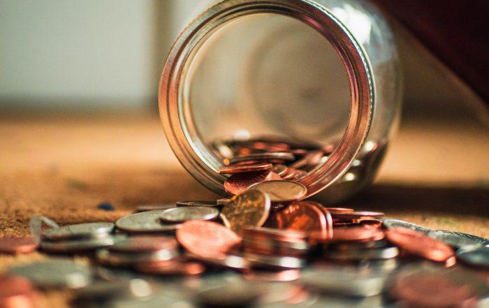 Pengar tillbaka på skatten