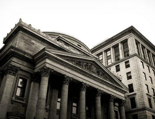 COVID-19 – vad händer med bankerna?