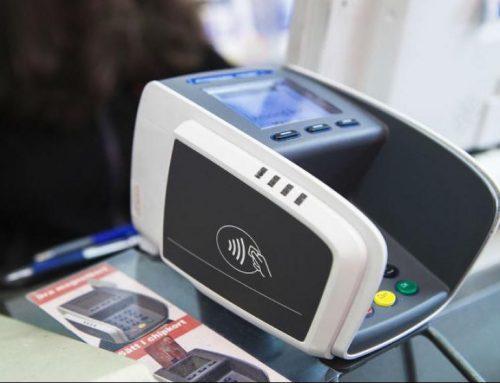 Blippa – Kontaktlösa betalningar med kreditkort